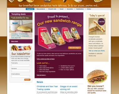 Cake Website 10