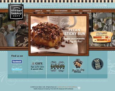 Cake Website 13